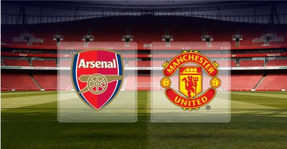 4 3 2 1 Arsenal Predicted Lineup V Manchester United Manager Quotes And Key Players Epl Scouts
