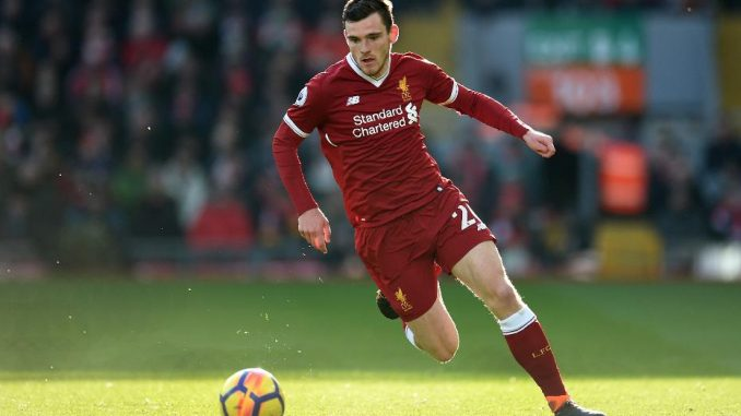 Liverpool Planning To Hand New And Improved Contract To 24