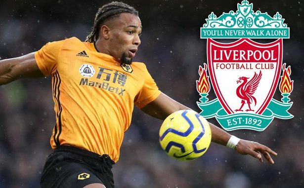 Adama Traore agent refuses to rule out Wolves exit amid Liverpool ...